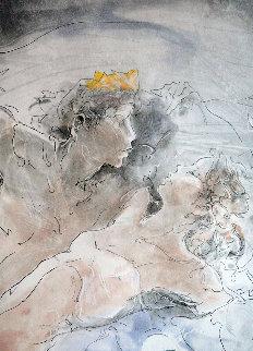 Jurgen Gorg Traum 1 2005 Limited Edition Print by Jurgen Gorg