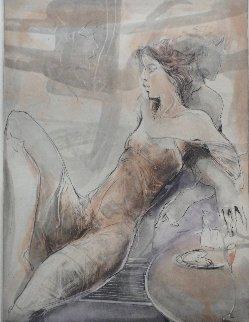 Tish IV 2007 Limited Edition Print by Jurgen Gorg