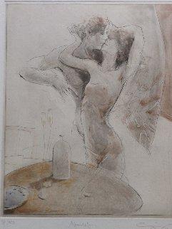 Abendstern 2003 Limited Edition Print - Jurgen Gorg