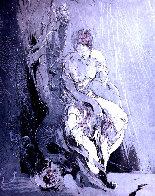 Winter: Vivaldi Suite 1993  Limited Edition Print by Jurgen Gorg - 0