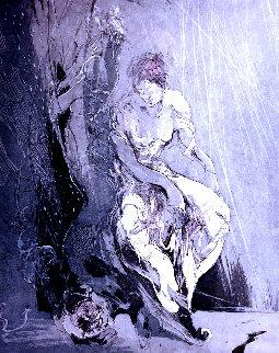 Winter: Vivaldi Suite 1993  Limited Edition Print - Jurgen Gorg