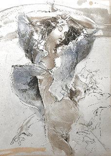 Traum Limited Edition Print - Jurgen Gorg