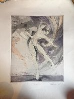 Dance Series 1991 Limited Edition Print by Jurgen Gorg - 2