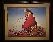 Navajo Chiles 1978 Limited Edition Print by R.C. Gorman - 1