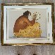 Tortilla Maker 1978 Limited Edition Print by R.C. Gorman - 1