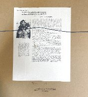 Zia AP 1979 Limited Edition Print by R.C. Gorman - 4