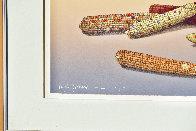Blue Corn 1984 Limited Edition Print by R.C. Gorman - 3