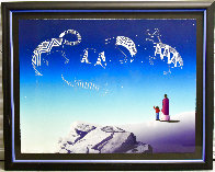 Night Stories 1994 Limited Edition Print by R.C. Gorman - 1