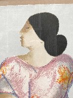 Woman From Maui State I 1983 Limited Edition Print by R.C. Gorman - 2