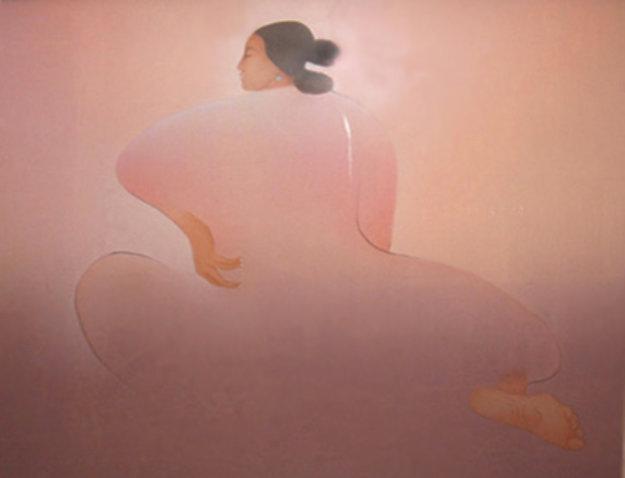 Estrella 1988 Limited Edition Print by R.C. Gorman