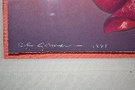 Zia Jar 1985 Limited Edition Print by R.C. Gorman - 2