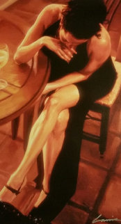 Sensual Arrangement 2009 Limited Edition Print by Carrie Graber