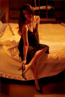 Consort 2000 Limited Edition Print - Carrie Graber