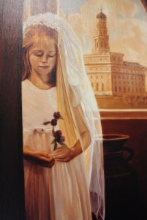 Eternal Expectations Limited Edition Print by Carrie Graber