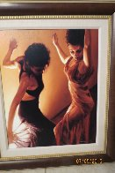 Contraste 2005 Limited Edition Print by Carrie Graber - 1