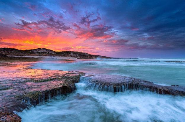 Awaken   2015 Panorama by Mark Gray