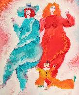 My Friend 2001 Limited Edition Print by Harry Guttman - 0