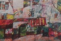 Hometown 2001 Limited Edition Print by Harry Guttman - 4