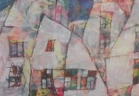 Hometown 2001 Limited Edition Print by Harry Guttman - 3