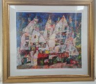 Hometown 2001 Limited Edition Print by Harry Guttman - 1