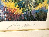 Mediterranean Suite: Eze Village and Mediterranean View 1993 Limited Edition Print by Kerry Hallam - 3