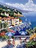 Portofino Limited Edition Print by Kerry Hallam - 0