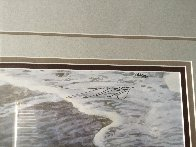 Pacific Sanctuary  1994 Limited Edition Print by Steve Hanks - 1