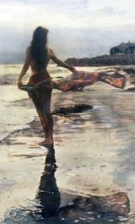 Ocean Breeze Limited Edition Print by Steve Hanks