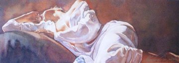 Emotional Appeal Limited Edition Print - Steve Hanks