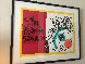 Paris Review AP 1989  Limited Edition Print by Keith Haring - 2