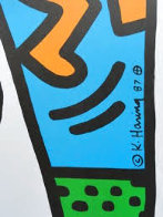 Lucky Strike Other by Keith Haring - 4