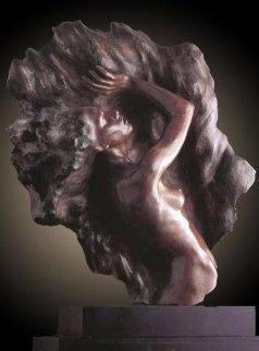 Fragment 7 Bronze Sculpture 2004 Sculpture - Frederick Hart