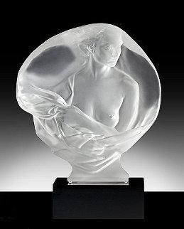 Contemplation Sculpture by Frederick Hart