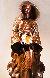 Source Bonze Sculpture 1995 34 in Sculpture by Frederick Hart - 1