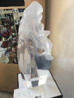 Born of Light Acrylic Sculpture 23 in Sculpture by Frederick Hart - 6