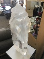 Born of Light Acrylic Sculpture 23 in Sculpture by Frederick Hart - 2