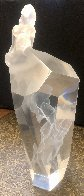 Dance of Life Acrylic Sculpture 1997 24 in Sculpture by Frederick Hart - 3