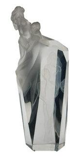 Dance of Life Acrylic Sculpture 1997 24 in Sculpture - Frederick Hart