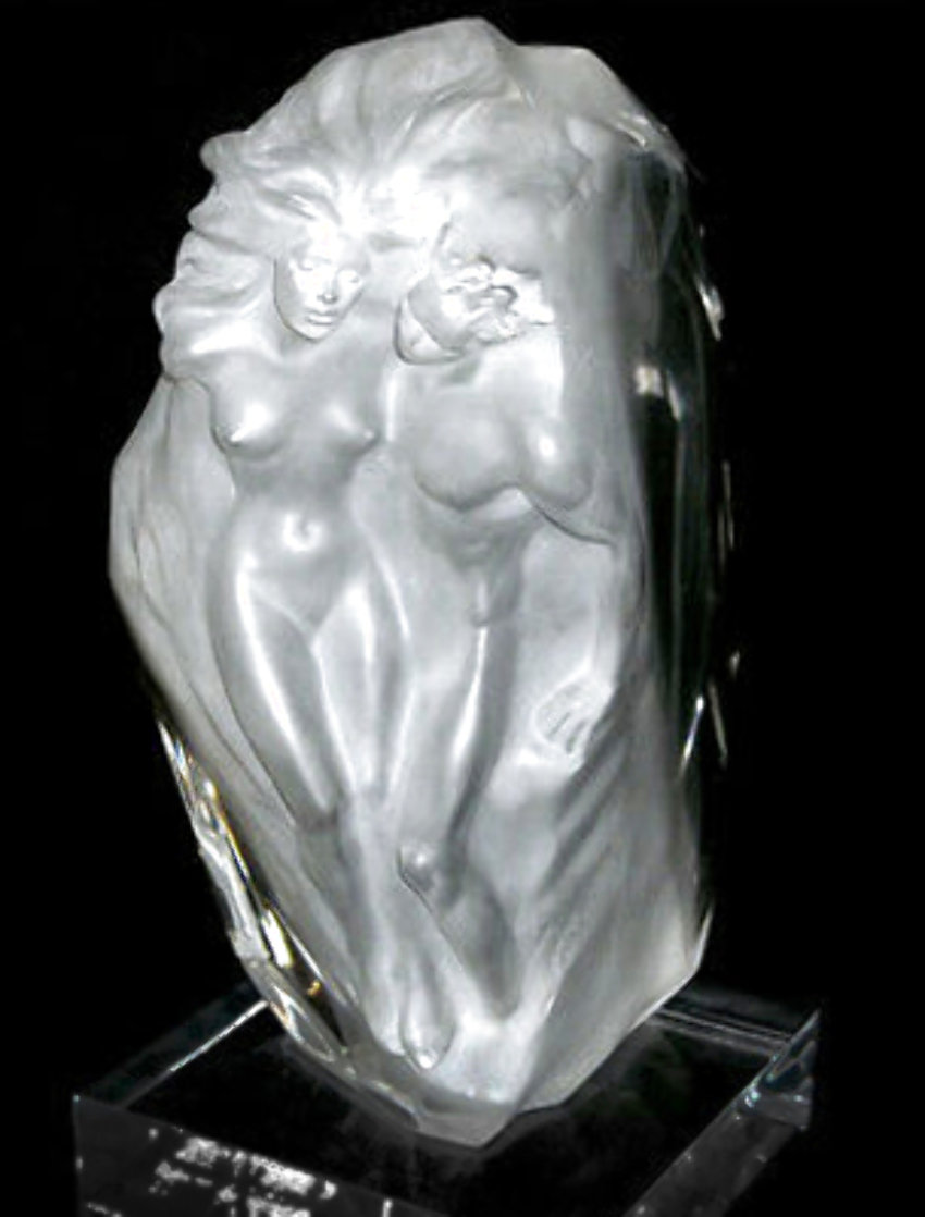 Breath of Life Resin Sculpture 17 in Sculpture by Frederick Hart