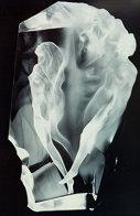 Grace of Motion Acrylic Sculpture AP 1992 Sculpture by Frederick Hart - 0