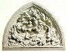 Ex Nihilo, Maquette, Cast Marble 2001 Sculpture by Frederick Hart - 0