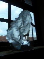 Appassionata Acrylic Sculpture 2000 Sculpture by Frederick Hart - 1