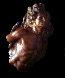 Ex Nihilo Fragment  5 Bronze Sculpture 2003 40 in Sculpture by Frederick Hart - 0