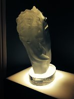 Spirita Acrylic Sculpture 1988 15 in Sculpture by Frederick Hart - 3