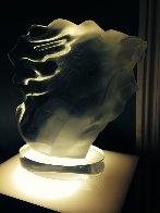 Spirita Acrylic Sculpture 1988 15 in Sculpture by Frederick Hart - 2