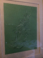 Heroic Spirit lithograph 1992 Limited Edition Print by Frederick Hart - 1
