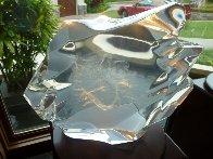 Illuminata I Acrylic Sculpture 1997 Sculpture by Frederick Hart - 1
