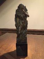 Adam Maquette Bronze Sculpture 15 in 2003 Sculpture by Frederick Hart - 2