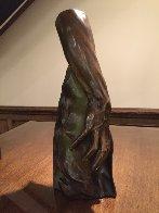 Arm of Adam Bronze Sculpture 2002 22 in Sculpture by Frederick Hart - 2