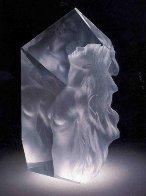 Exaltation  Acrylic Sculpture 1998 Sculpture by Frederick Hart - 0
